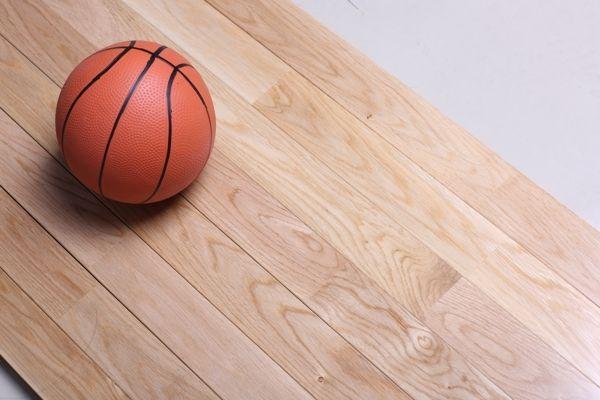 NBA篮球馆木地板好在哪里