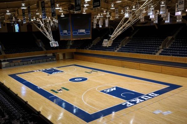 体育馆木地板翻新需要注意什么