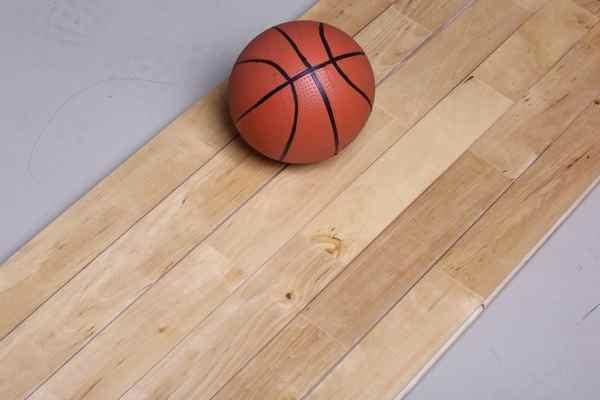 运动木地板常用材质有什么特点