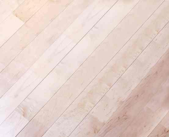 体育运动木地板安装费用