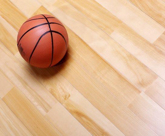 篮球场木地板翻新,重在避免误区