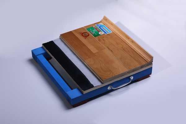 运动木地板油漆质量有什么要求