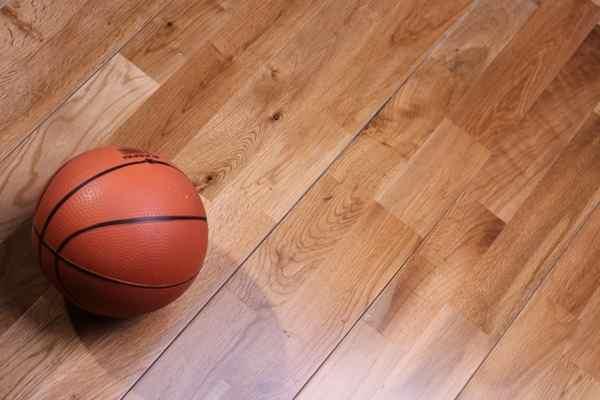 墨玉体育木地板施工标准