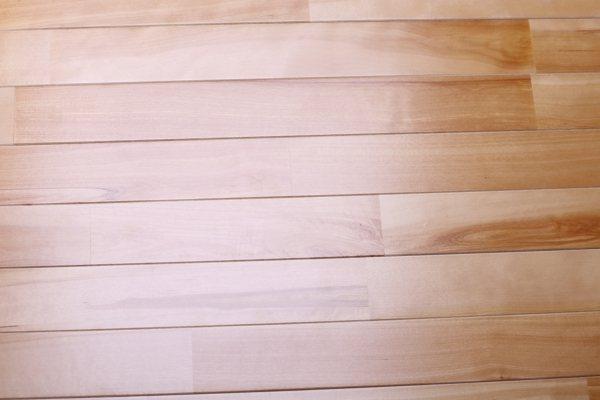 体育木地板独特优势有哪些