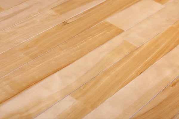 篮球场木地板具体要求是什么