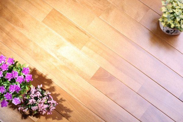 体育木地板日常养护细节有哪些