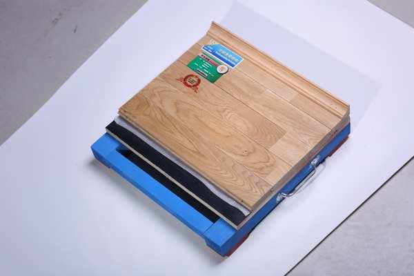 运动木地板十大品牌