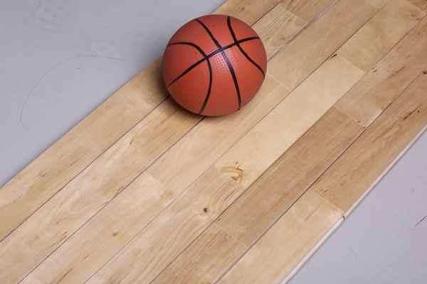 运动木地板建设