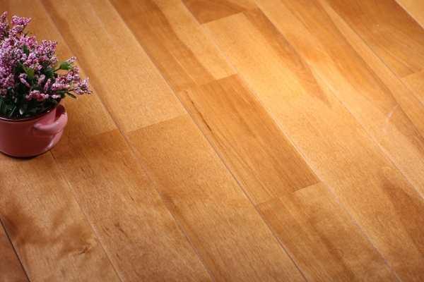 江汉运动木地板低价促销