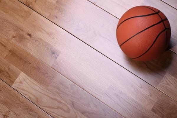 兰州体育地板生产