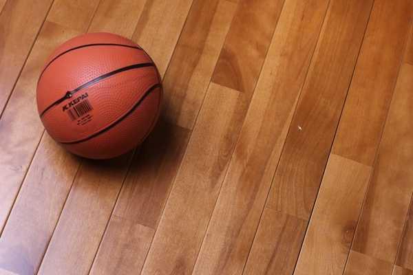 法库篮球木地板特价批发