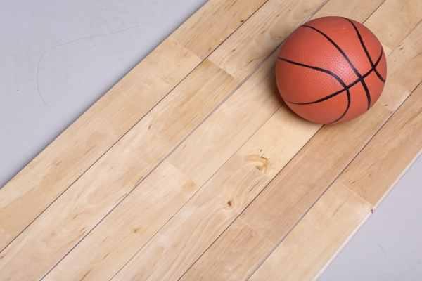 兰州体育运动室内木地板