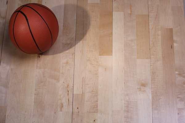 兰州体育运动木地板翻新