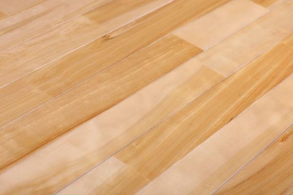 兰州悬浮式篮球地板