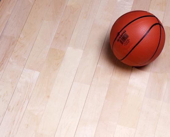 沈阳体育木地板工程