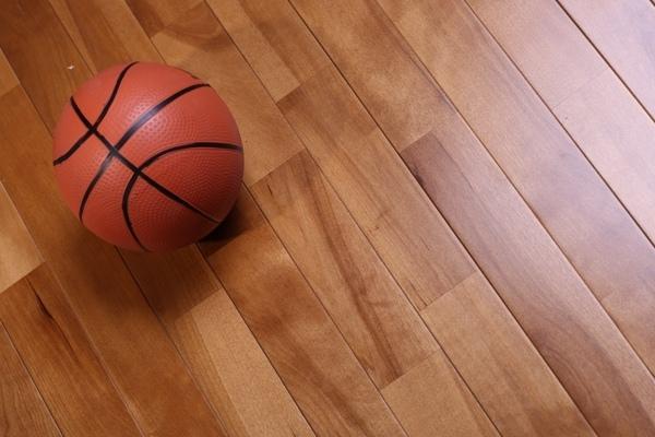 兰州运动地板安装