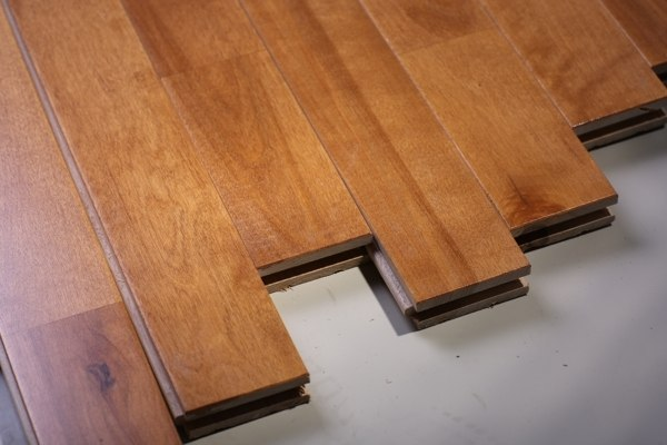 南充运动地板实木