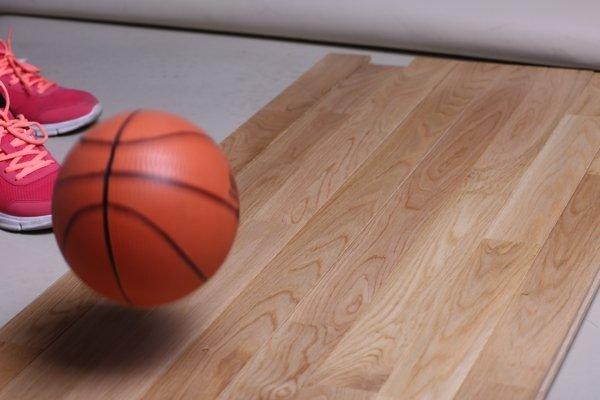 齐齐哈尔运动实木地板材料