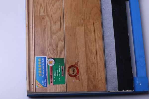 沈阳运动木地板厂家施工