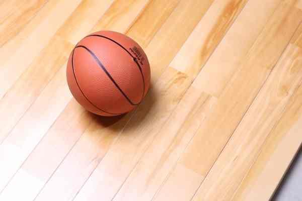 兰州体育地板工程