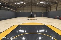 泉州篮球场