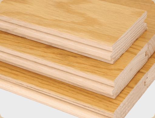 欧氏地板柞木面板