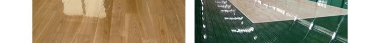 体育木地板如何翻新