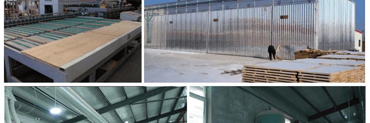室内体育木地板生产厂家