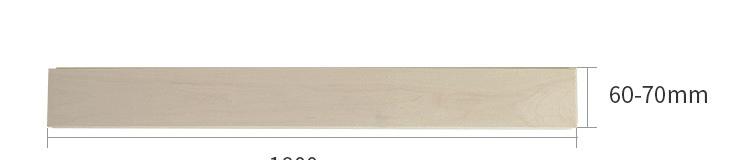 篮球馆木地板有哪些材质