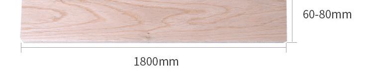 篮球木地板是什么材质的好坏