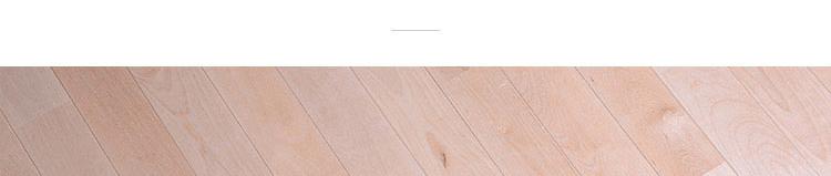 运动木地板材质