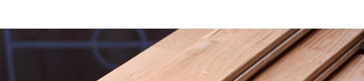 标准枫木体育木地板造价
