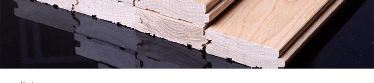标准枫木运动地板
