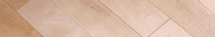 枫木体育地板为什么受欢迎