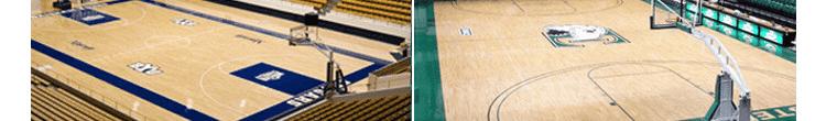 国产运动木地板品牌都有哪些