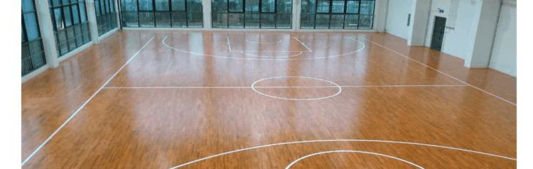 篮球馆运动木地板品牌