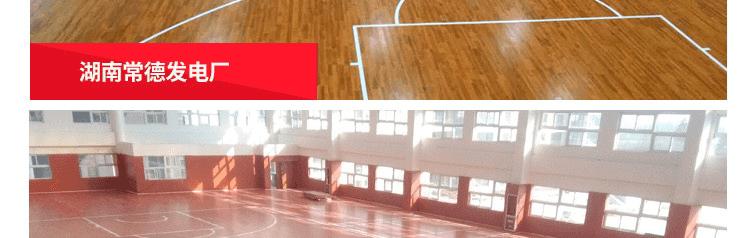 篮球馆运动木地板品牌排行榜
