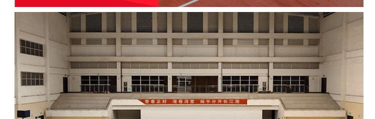 籃球館專用地板品牌