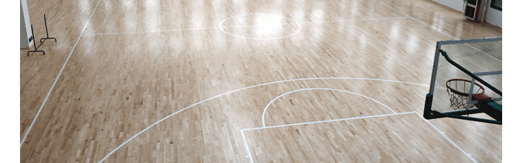 篮球馆专用木地板较好的品牌