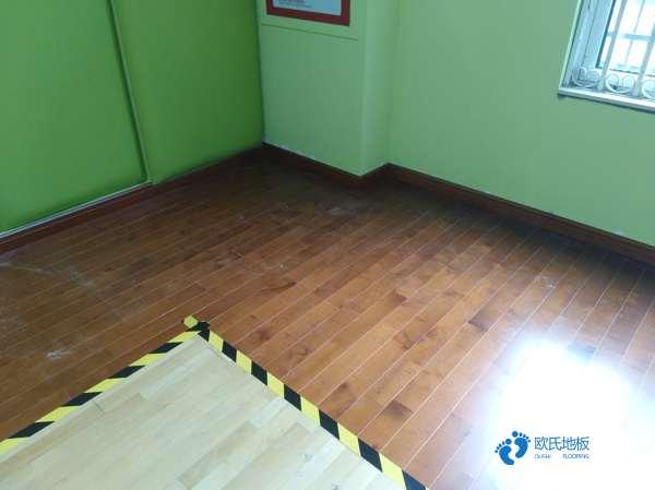 大qingti育木地板的jia格